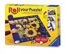 Palapelimatto palaa, Ravensburger e Ravensburger Puzzle, Puzzles, Latest Kids Toys, Charades Game, Tie Dye Kit, Math Manipulatives, Phonics Games, Chalk Markers, Gift Ideas