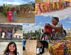 bolsa wayuu - povo