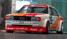 Quattro e RS: a história do lado mais brutal da Audi - FlatOut!