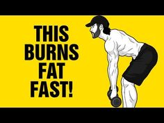 SCREW CARDIO - This MRT Workout Burns Fat Much Faster - Metabolic Resistance Training - YouTube