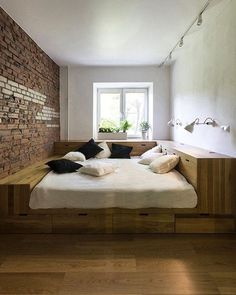 Astonishing Useful Tips: Ultra Minimalist Interior Home minimalist decor bedroom plants.White Minimalist Bedroom Nooks colorful minimalist home benches.Ultra Minimalist Interior Home. Minimalist Bedroom, Minimalist Decor, Modern Bedroom, Minimalist Kitchen, Minimalist Interior, Trendy Bedroom, Minimalist Living, Bedroom Neutral, Bedroom Green