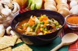 Kitchen Basics: Vegetable Stock