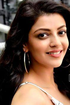 Beautiful Gorgeous, Beautiful Women, Kajal Agarwal Saree, Indian Beauty, Indian Actresses, Fan, Queen, Models, Eyes