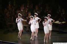 北朝鮮「モランボン楽団」 特権階級限定の女性グループ、初の中国公演の狙いは?