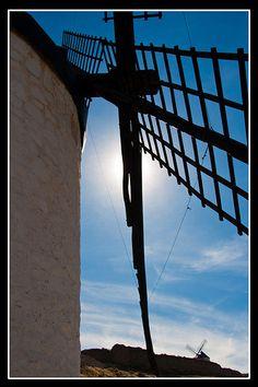 Consuegra,Castille la Mancha,España ~ Spain