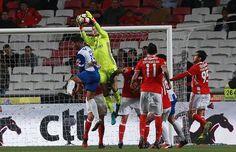 Ederson, SL Benfica (@SLBenfica) | Twitter