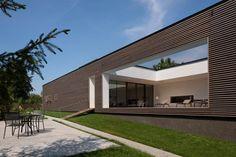 ARK Residence by Oleg Drozdov