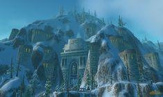 Ironforge - World of Warcraft - #WOW