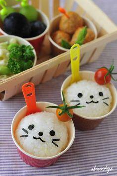 Seal onigiri