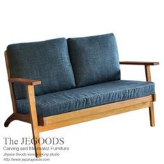 We produce and supply high quality teak scandinavian retro sofa bench loveseat at affordable price. Teak retro danish furniture manufacturer Jepara Indonesia.