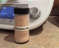 Recipe Seasoning Salt by janewalbank - Recipe of category Basics