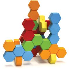 Hexactly by Fat Brain Toy Co. - $24.95