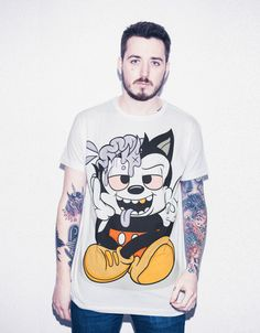 Hows Naw Grab Ye T-Shirt, Drop Dead Clothing #DDPINTOWIN
