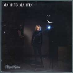 "#Marilyn #Martin's self-titled #debut album reached number 72 on the Billboard 200, with the single #NightMoves reaching number 28 on the #Billboard Hot 100. Two other singles were also released from the album, ""Body and the Beat"" and ""Move Closer"", but neither made the charts. A reviewer on allmusic.com says, ""Whatever you think of the production, #MarilynMartin is definitely a strong #debut."" #SelfTitled #80sMusic #Vinyl #LP"