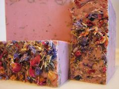 Frankincense, Cinnamon and Orange Vegan Handmade Soap via DeShawnMarie on Etsy