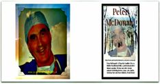 He has a special interest in colorectal cancer and Crohn's Disease and has published more than 70 scientific papers and several book chapters. Peter Mcdonald, Corporate Entertainment, Special Interest, Crohns, Cancer, Entertaining, Baseball Cards, Book, Book Illustrations