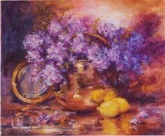 ART & SPIRIT by Artist, NORA KASTEN