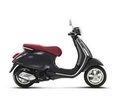 Vespa Official Web Site