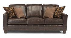 Latitudes - Port Royal Sofa by Flexsteel