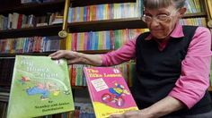Jan Berenstain, who with her husband Stan wrote and illustrated the Berenstain Bears books that have charmed preschoolers and their parents for 50 years, has died. She was 88.