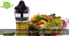 Salad Dressing Shakers And Bottles Salad Dressing Container, Best Salad Dressing, Bottles, Tools, Accessories, Instruments, Utensils, Appliance, Jewelry