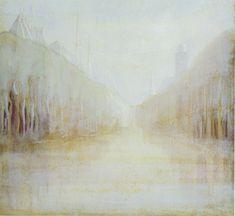 Daybreak (II): Mikalojus Ciurlionis
