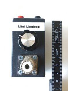 Qrp, Ham Radio Antenna, Mini, Diy And Crafts, Ants, Ham Radio