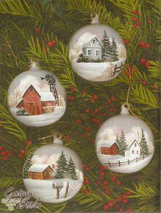 Home for all Seasons Vol. 5 - Debbie Toews - OOP