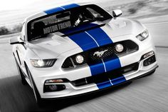 Could the 2016 Ford Mustang GT350 Look Like This?