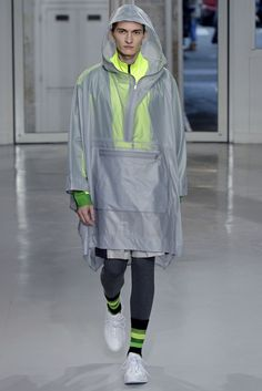 Issey Miyake Fall 2013 Menswear - Collection - Gallery - Style.com