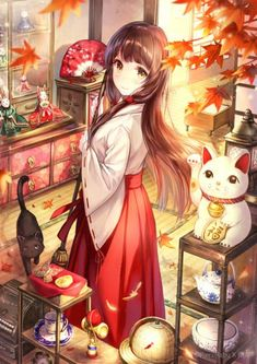 Read Anime Kimono from the story Ảnh Anime đẹp ( 1 ) by Kiritoboy (Kirigaya Yuki) with reads. Kawaii Anime Girl, Anime Girl Cute, Beautiful Anime Girl, Anime Art Girl, Manga Art, Anime Girls, Kimono Animé, Anime Girl Kimono, Anime Chibi