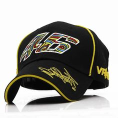 $4.57 (Buy here: https://alitems.com/g/1e8d114494ebda23ff8b16525dc3e8/?i=5&ulp=https%3A%2F%2Fwww.aliexpress.com%2Fitem%2F2016-new-Wholesale-Rossi-46-Embroidery-Fashion-Men-Women-Snapback-Caps-Hat-Motorcycle-Racing-Cap-VR46%2F32617054506.html ) 2016 new Wholesale Rossi 46 Embroidery Fashion Men Women Snapback Caps Hat Motorcycle Racing Cap VR46 Sport Baseball Cap for just $4.57