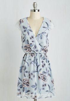 Lyricist's Lullaby Dress, #ModCloth