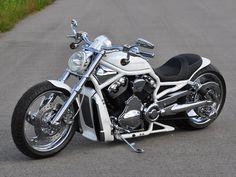 Harley Davidson Custom Bike, Harley Davidson Panhead, Classic Harley Davidson, Used Harley Davidson, Harley Davidson Street, Triumph Motorcycles, Custom Motorcycles, Vrod Custom, Custom Harleys