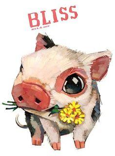 My Owl Barn: Illustrations by Chinese Duo Xue Wawa