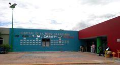 La Asociación de Médicos del Hospital de la Niñez Oaxaqueña hace llamado atento a la población