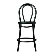 Home Decorators Collection Vienna Counter Stool in Black-1609100210 - The Home Depot