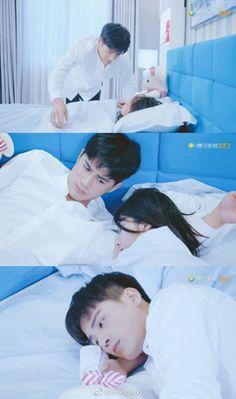 狐狸的夏天/ Mùa hè của Hồ Ly/ Fox fall in love Jiang Chao, Taiwan Drama, Romantic Films, Japanese Drama, Falling In Love, Actors & Actresses, Kdrama, My Life, Guys