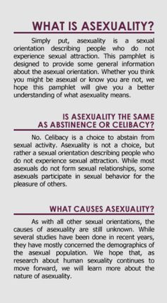 The 28 best gender and sexuality images on pinterest relationships ace faqs fandeluxe Choice Image