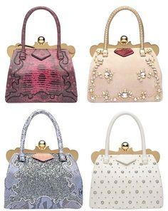 Choose which u love best #bags  Diese und weitere Taschen auf…