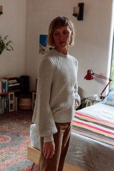 Apiece Apart Woman Eugenie Frerichs