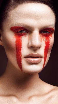 Blood Tears by Condry Calvin Mlilo