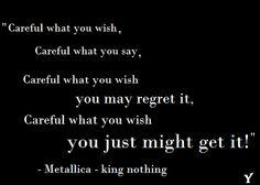 <3 Metallica forevr
