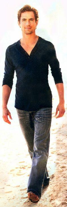 Matt Bomer  heart wrenching as Felix Turner in HBO's The Normal Heart