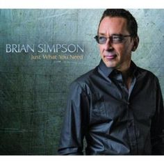 eezyvibes » Blog Archive » Brian Simpson – Just What You Need