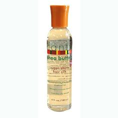 Cantu Super Shine Hair Silk provides super shine for all hair types without heavy tacky buildup that weighs hair down. Cantu Super Shine Hair Silk also works as a treatment for frizz and split ends by Curly Hair Tips, Natural Hair Tips, Natural Hair Styles, Diy Hair, Cantu Shea Butter, Hair Supplies, Hair Remedies, Super Hair, Strong Hair