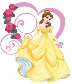 #Princess Belle