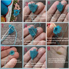 Needle Lace Models With The Most Beautiful Picture Expression Wire Crafts, Bead Crafts, Needle Tatting Tutorial, Diy Lace Ribbon Flowers, Bobbin Lacemaking, Crochet Needles, Brazilian Embroidery, Hand Embroidery Stitches, Needle Lace