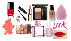 """Classic"" by manyskies on Polyvore featuring tarte, Ralph Lauren, Bobbi Brown Cosmetics, MAC Cosmetics, Essie, NYX, e.l.f., Obsessive Compulsive Cosmetics and Chanel"