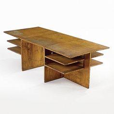 Frederick Kiesler Table